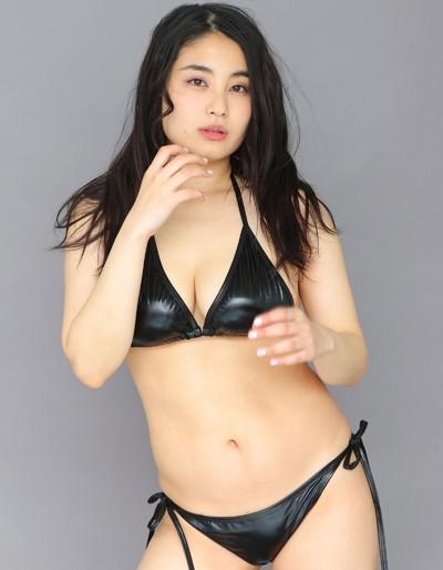 トロたん☆直筆サイン入り写真&直筆サイン入り撮影衣装(ブラック)