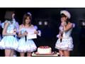 2012年11月27日(火)「篠田チームA」公演 伊豆田莉奈 生誕祭