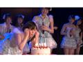 2013年5月31日(金)「篠田チームA」公演 5月度お客様生誕祭