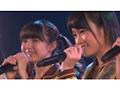 2012年2月13日(月) 「僕の太陽」公演 市川美織・川栄李奈 生誕祭