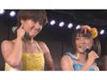 2011年10月22日(土)チームK「RESET」 昼公演