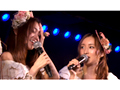 2012年10月9日(火) チームK「RESET」公演