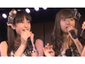 2011年6月25日(土) 研究生 「シアターの女神」 昼公演