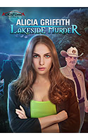 Alicia Griffith − Lakeside Murder