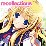 ALcot Vocal Collection. Vol.01 recollection