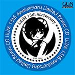 LiLiM 15th Anniversary Limited Bonus