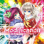「Modification of Key Sounds Label」