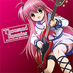 TVアニメーション『Angel Beats!』劇中歌 Girls Dead Monster「Thousand Enemies」