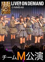 2016年8月17日(水) チームM「RESET」公演