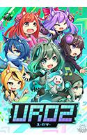 <DLC>URO2 オリジナルサウンドトラック