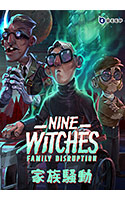 Nine Witches:家族騒動