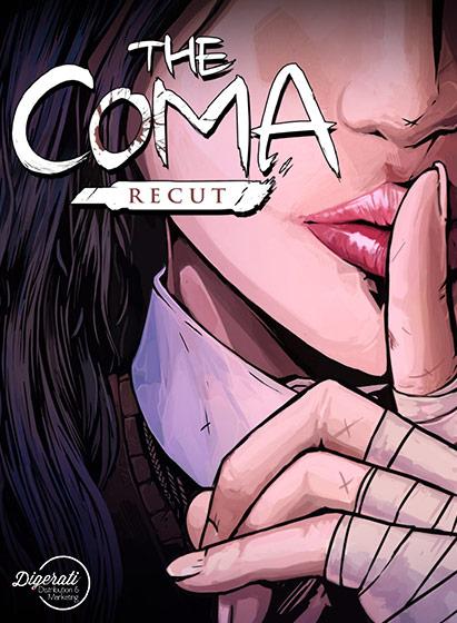 The Coma: Recut 日本語版