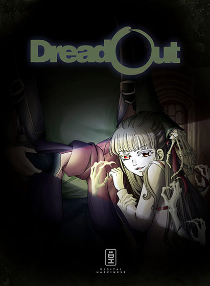『DreadOut サウンドトラック&漫画 DLC』PCゲーム DMM (Digital Happiness)