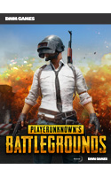 PLAYERUNKNOWN'S BATTLEGROUNDS 通常版