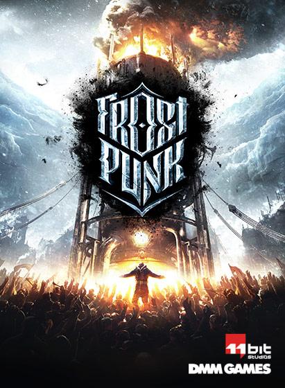 <DLC>On The Edge(Frostpunk)