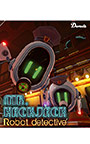 Mr hack jack:Robot detective