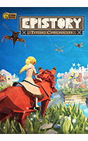 Epistory ― Typing Chronicles