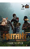 Mutant Year Zero: Road to Eden 日本語版