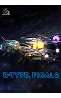 R―TYPE FINAL 2