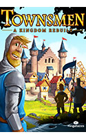 Townsmen ― A Kingdom Rebuilt