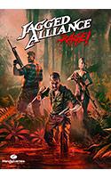 Jagged Alliance ― Rage!