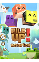 Pile Up! ― Box by Box