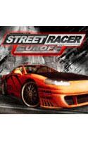 ストリートレーサー ヨーロッパ