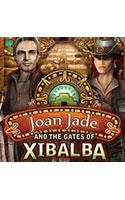 ジョーン・ジェイドとシバルバーの門