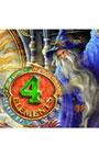 4精霊の魔法書