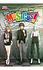 【E15版】MUSICUS!