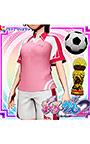 追加DLC 「ビーナスユニフォーム」衣装セット(ぎゃる☆がん2)
