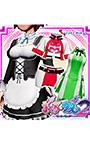 オススメ衣装DLC 3種セット 第五弾(ぎゃる☆がん2)