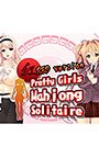 Pretty Girls Mahjong Solitaire