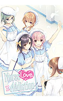 Nurse Love Addiction English Ver.