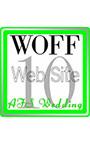 AFS woff Wedding 10書体セット