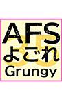 AFSよごれシリーズ(35 書体セット)