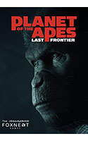 Planet of the Apes 猿の惑星 Last Frontier