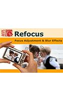 AKVIS Refocus AI for Mac Homeプラグイン版 v.11.0