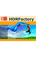 AKVIS HDRFactory for Mac Homeスタンドアロン版 v7.5