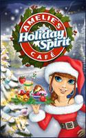 アメリーのカフェ クリスマス