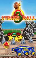 ストライクボール3