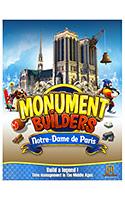 Monument Builders − Notre Dame de Paris
