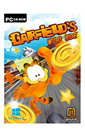 Garfield Wild Ride