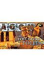 Agon ― The Lost Sword of Toledo