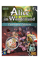 Alice in Wonderland ― Extended Edition
