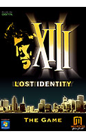 XIII ― Lost Identity