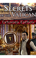 Secrets of the Vatican ― The Holy Lance
