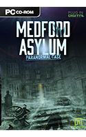 Medford Asylum