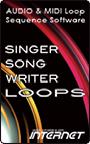 SINGER SONG WRITER LOOPS