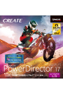 PowerDirector 17 Ultimate Suite ダウンロード版